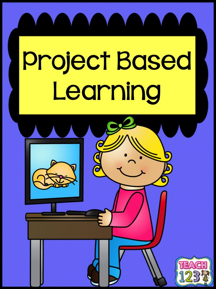 Project based learning method