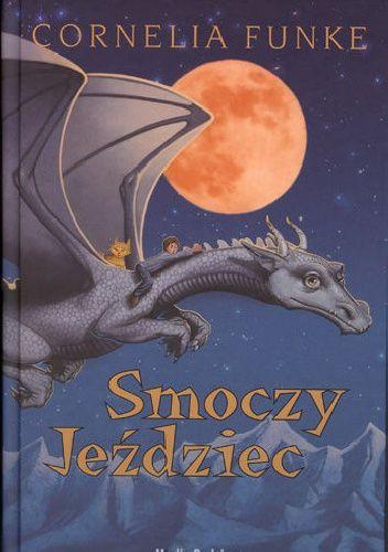 Smoczy jeździec - Książki dla Dzieci, Czas Dzieci