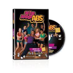 Shaun T's Hip Hop Abs DVD Workout - Rockin' Abs and Hard Body