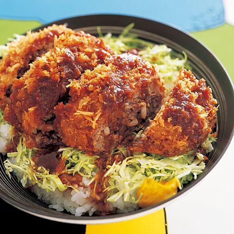 もやしカツ丼 | 井澤由美子さんのフライの料理レシピ | プロの簡単料理レシピはレタスクラブニュース