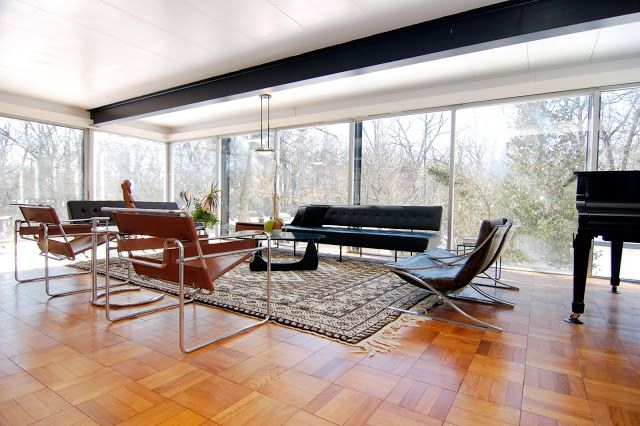 MID-CENTURIA : Art, Design and Decor from the Mid-Century and beyond: Modernist House by Jack Viks
