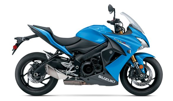 Suzuki Cycles - Product Lines - Cycles - Products - GSX-S1000 - 2016 - GSXS1000FA $10999