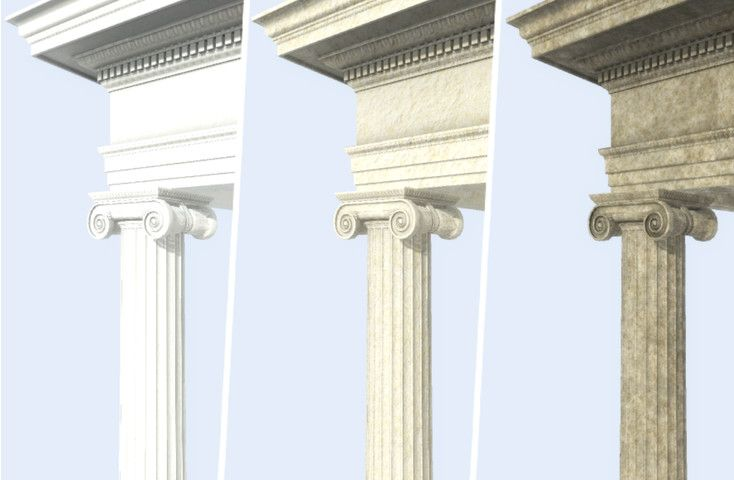 Pin By Chishen990 On Medea Research In 2020 Corinthian Column Architectural Columns Doric