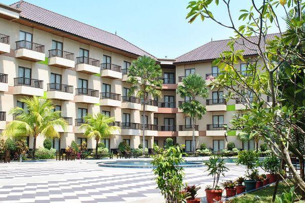 """Tarif Kamar Hotel Nuansa Indah """"Hotel Murah di Balikpapan"""" - http://www.bengkelharga.com/tarif-kamar-hotel-nuansa-indah-hotel-murah-di-balikpapan/"""