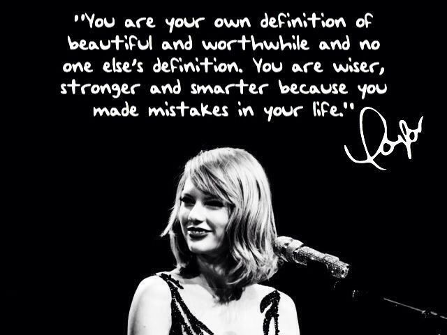 Fearless Taylor Swift Quote: Best 25+ Taylor Swift Quotes Ideas On Pinterest