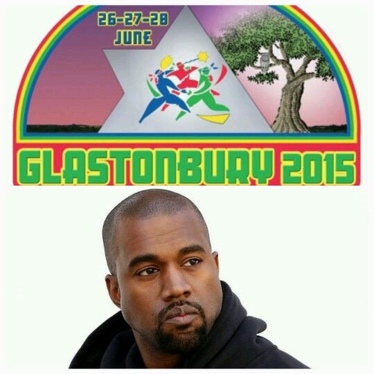 #GLASTONBURY - #KANYEWEST   Kanye West will headline Saturday night at this year's 2015 #GlastonburyFestival.  The rumour mill had been hinting that he might be set to perform and now festival organiser, Emily Eavis, has confirmed the news.  He will be top of the bill on the Pyramid stage on Saturday night.  (Notes: Glastonbury takes place in Somerset from Thursday 25th to Sunday 29th June 2015).  Posted on: Tuesday 17th March 2015, 08:53 AM  Source: CI4TKS™ - The Ticket Search Engine…