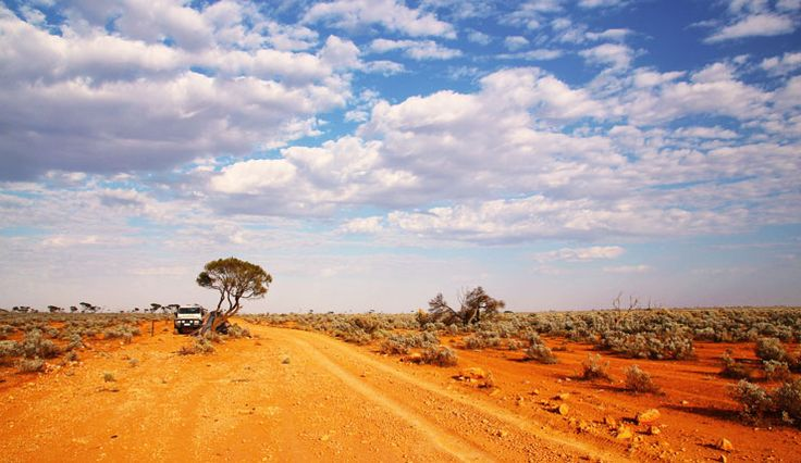 The 8 things you must have in case you get stranded in the outback