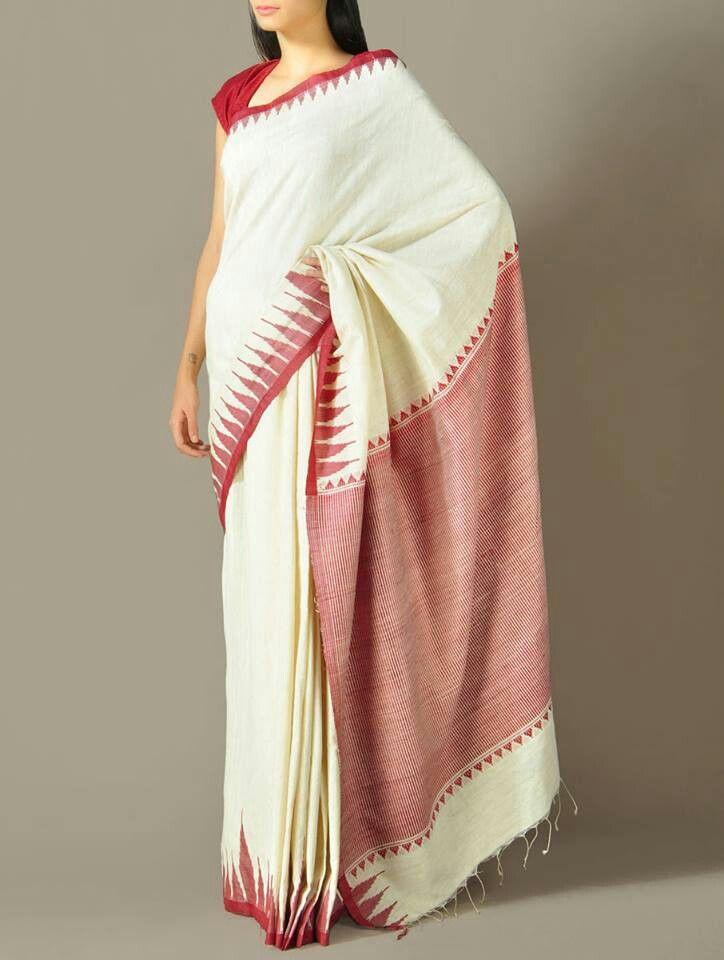 Classy saree