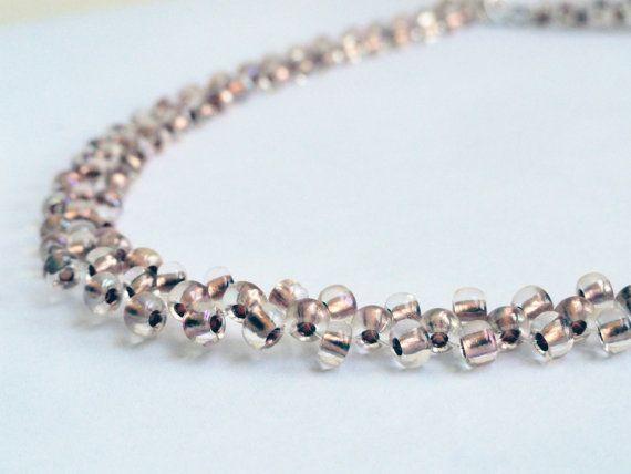 Choose your color custom necklace choker by handmadeintoronto, $20.00