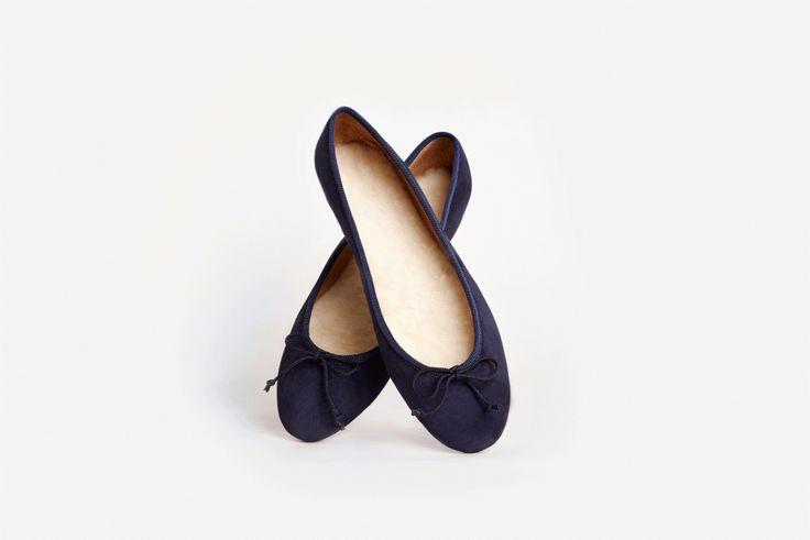 Flattered Midnight Blue - 0059BLUE35