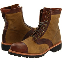 "Timberland Boot Company Tackhead 6"" Lace-up Boot"