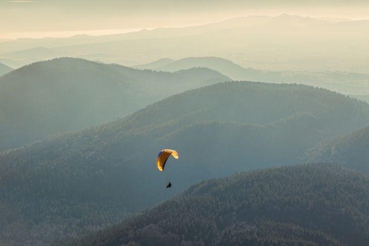 Séjour grand frisson en Auvergne : 15idées de séjours en Auvergne et dans le Puy de Dôme - Linternaute