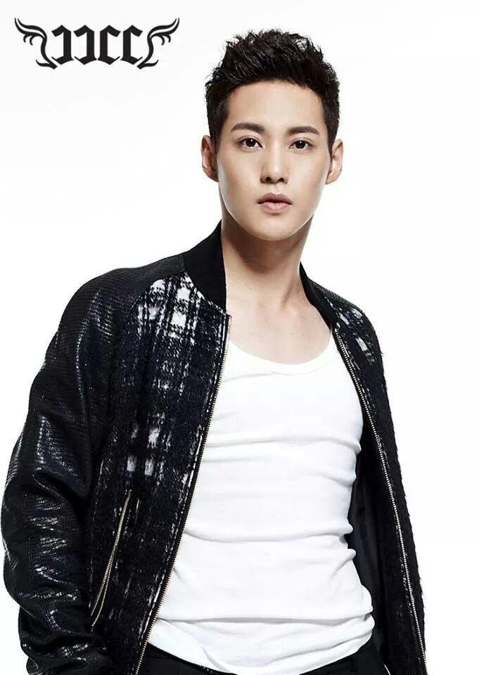 JJCC's Eddy  / Edward Yong Oh (Korean name: Oh Jongseok