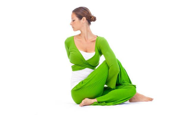 Introduction to Kripalu Yoga