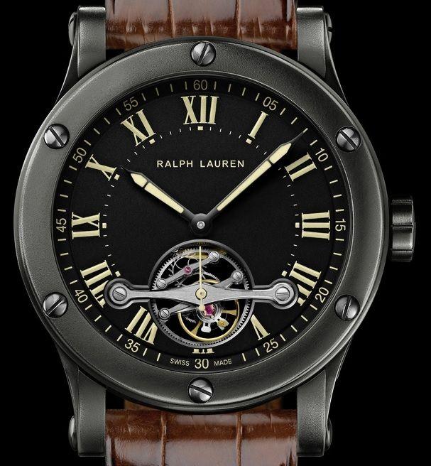 17 best images about wrist watches ralph lauren ralph lauren rl67 safari tourbillon watch