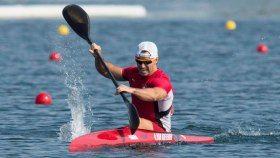 Le quadruple médaillé olympiqueAdam van Koeverdens'est qualifié pour ses quatrièmes Jeux olympiques alors que Mark Oldershawse rapproche de son but...