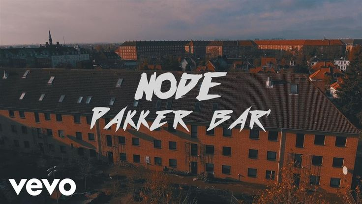 NODE - Pakker Bar