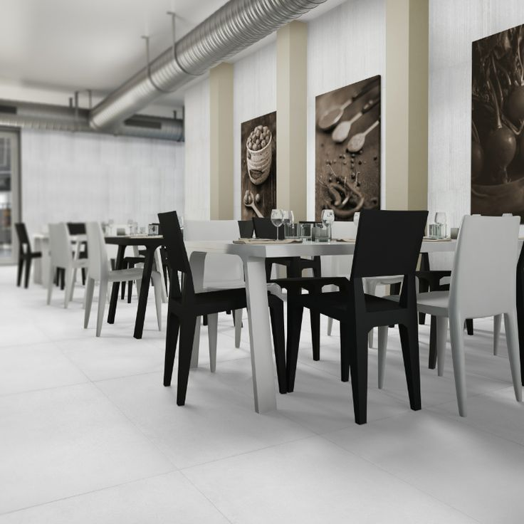 Granitoker - Cemento #casalgrandepadana #architecture #design #interiordesign #ceramics