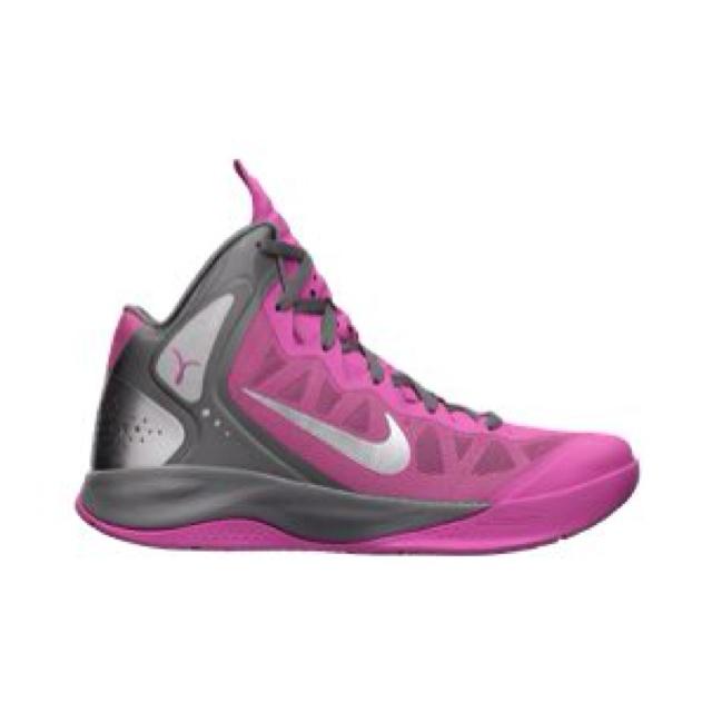 Inexpensive Basketball Shoes Nike