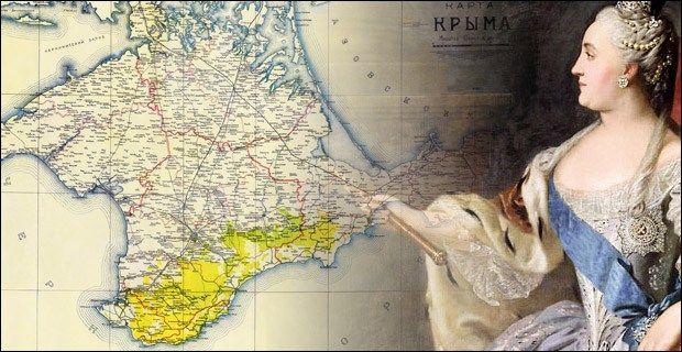 Найденный в Крыму каменный мост XVIII века внесен в перечень объектов культурного наследия