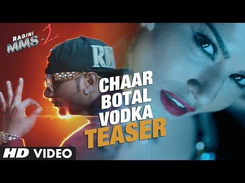 CHAAR BOTAL VODKA (RAGINI MMS 2) Free Mp3 Songs - http://www.yoyohs.com/chaar-botal-vodka-ragini-mms-2-free-mp3-songs/CHAAR BOTAL VODKA (RAGINI MMS 2) Artist : Honey Singh Album : Chaar Botal Vodka (Ragini MMS 2) Tracks : 1 Rating : 4.7548 Type : Single Track         Listen Songs Now      Track Listing   Chaar Botal Vodka (Ragini MMS 2) - Honey Singh     Select All the Above Songs   Flash Pla...