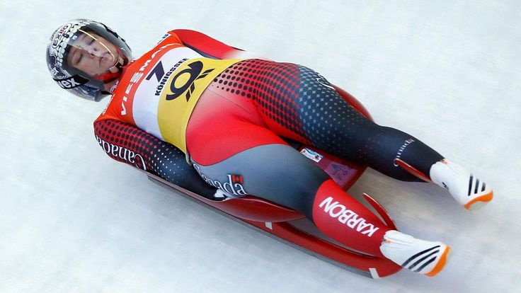Canadian Luge Athletes Finish Fourth at World Cup Relay in Germany