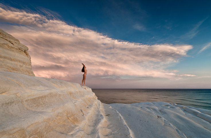 Nude | Emanuele Carpenzano