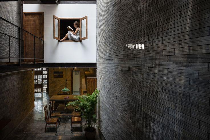 Gallery of Zen House / H.A - 4