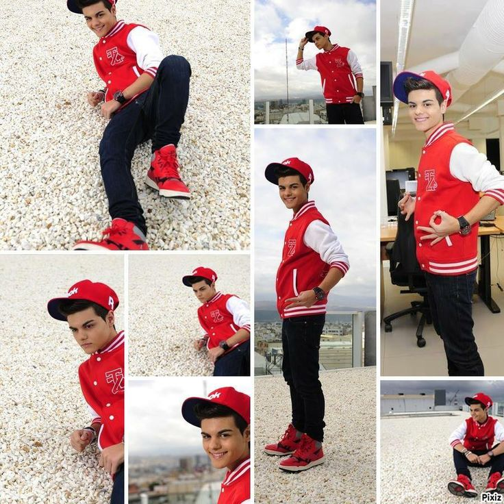 ♛Abraham Mateo ♥ Forever You¡¡ :3 ♛