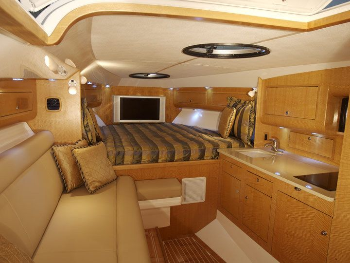 New 2007 Midnight Express 37 Cabin Cruiser Boat Photos- iboats.com 1