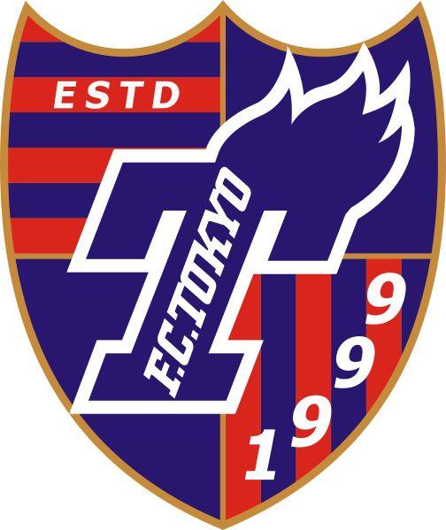 FC Tokyo Emblem