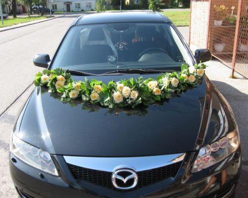 kāzu mašīnas dekori - Google meklēšana