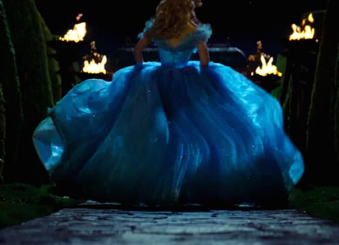 1000+ images about Cinderella Ball Gown Research on ...  Cinderella Running Away From The Ball