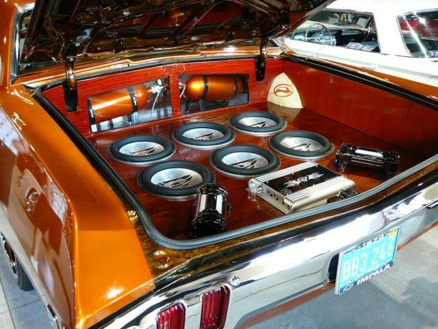 Modif Interior Bagasi Mobil Modif Mobil Pinterest Car Audio