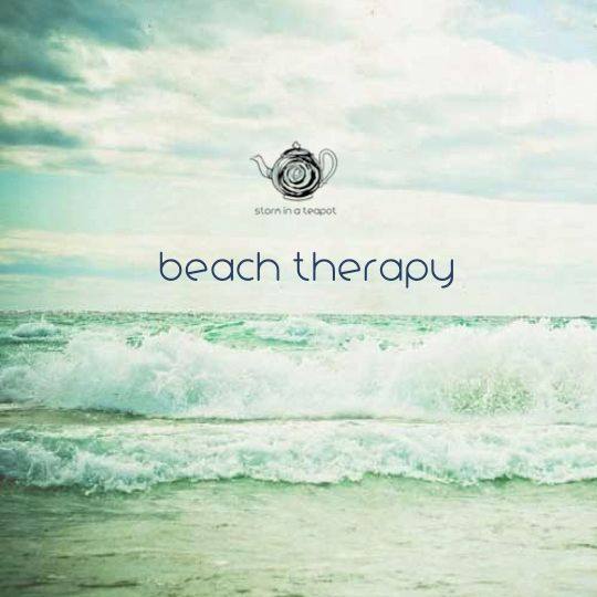 Beach Therapy ///  www.storminateapotbrand.bigcartel.com Follows us also on:    FB Storm in a Teapot    G+ goo.gl/yNOUHh    Twitter twitter.com/StormTeapot