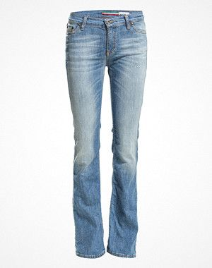 Please Jeans Bootcut Denim via www.jenterommet.no