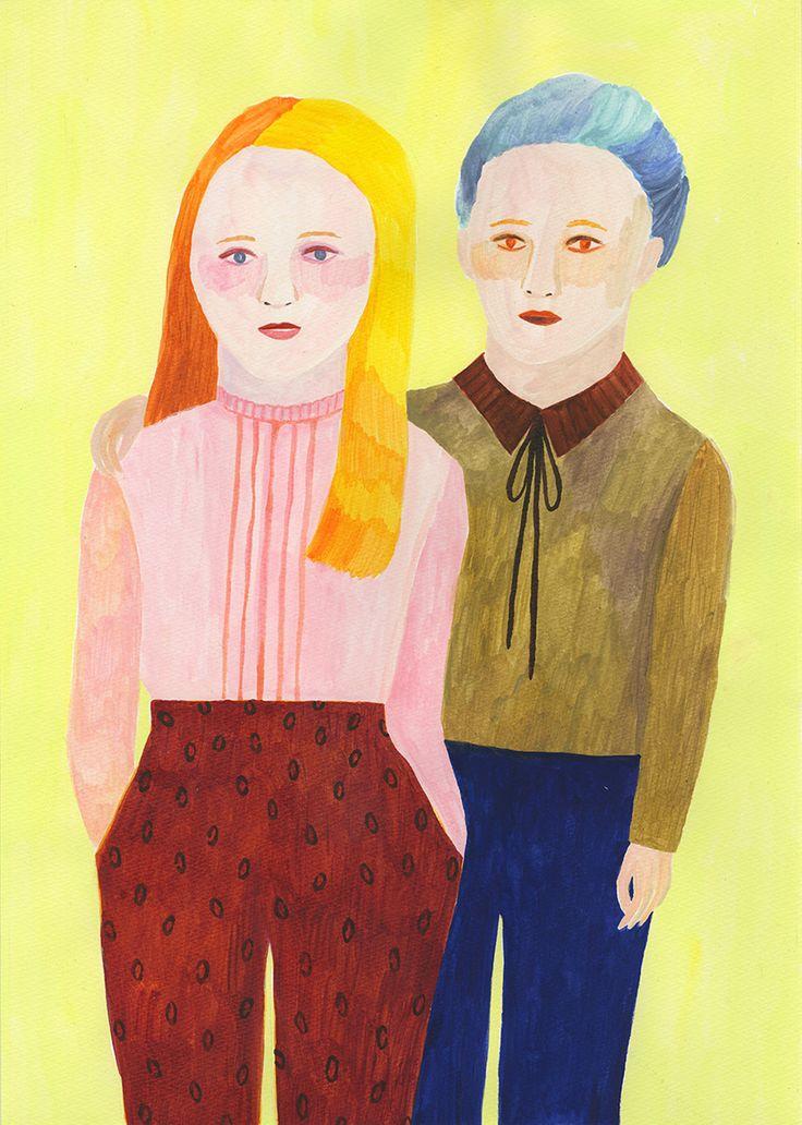 by Yuko Rai