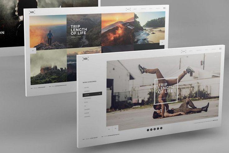30 Best Responsive Website App Mockup Templates Web Design Mockup Website Mockup Graphic Design Mockup