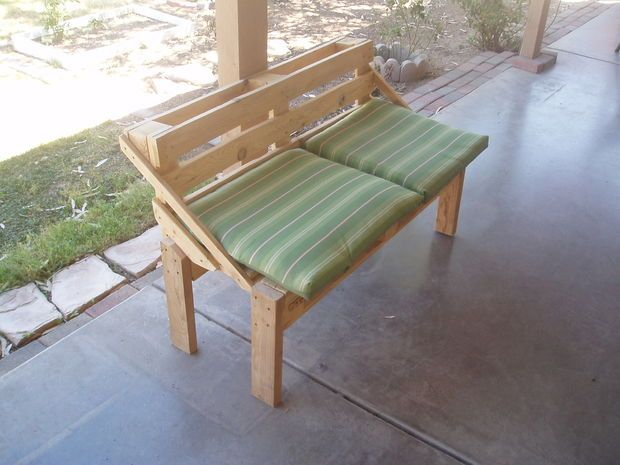 Pallet bench project 012.JPG