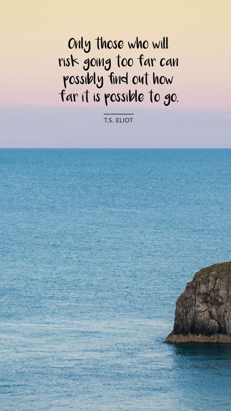 Raspberry Quote - How far will you go?  Get more inspiration and advice in Issue Six of Raspberry Magazine