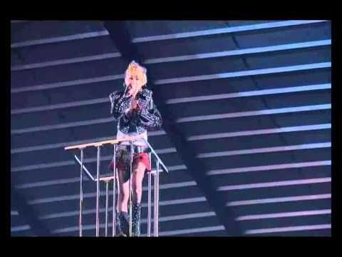Ayumi hamasaki - Surreal-Evolution ~Rock'n Roll Circus - 7 Days Final~