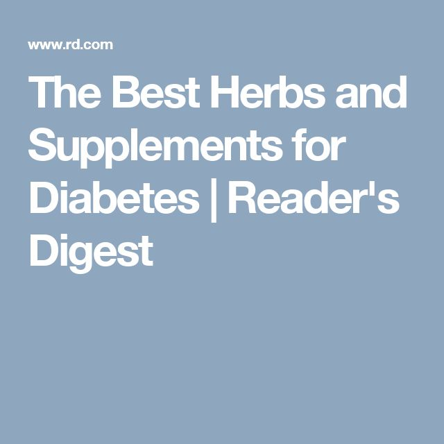 Beneficial supplements for type 2 diabetics include:  • alpha-lipoic acid  • acetyl-L carnitine  • CoQ10  • N-acetyl-L cysteine (NAC)  • DHA  • vitamin    Best Herbs and Supplements for Diabetes|Reader's Digest.