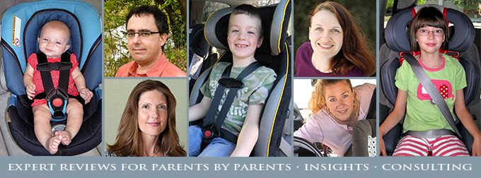 Why 3-Year-Olds Have No Business Riding In Booster Seats
