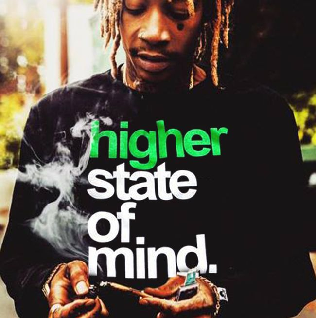 Stonerdays higher state of mind