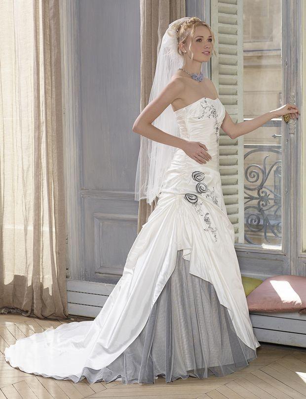 robe de mari e d collet b nitier les plus belles robes