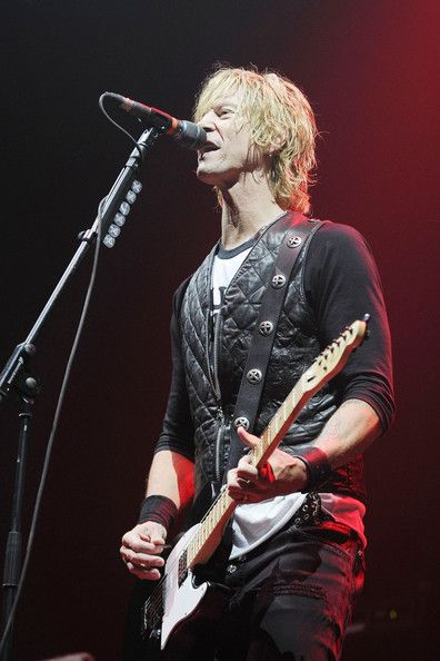 Duff McKagan Photos Photos - Duff McKagan performing live in concert at Wembley Arena in London, England. - Duff McKagan at the Wembley Arena in London