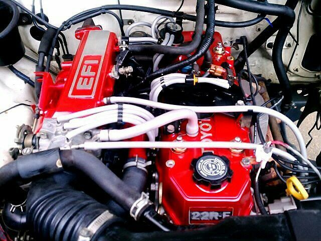 35 best Engine Bay images on Pinterest | Car engine, Engine and Autos