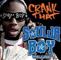 crank that soulja boy album - Google Search