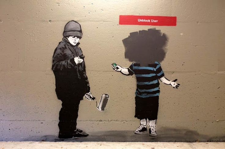 Street Art – L'artiste iHeart s'offre une exposition sauvage à Vancouver