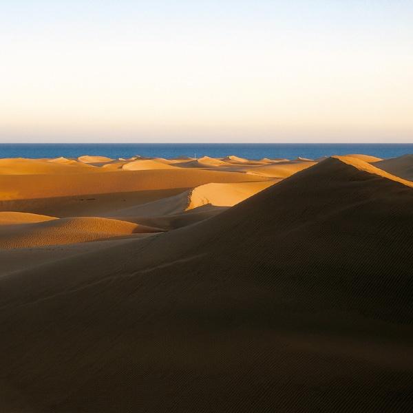 Gran Canaria( Islas Canarias)